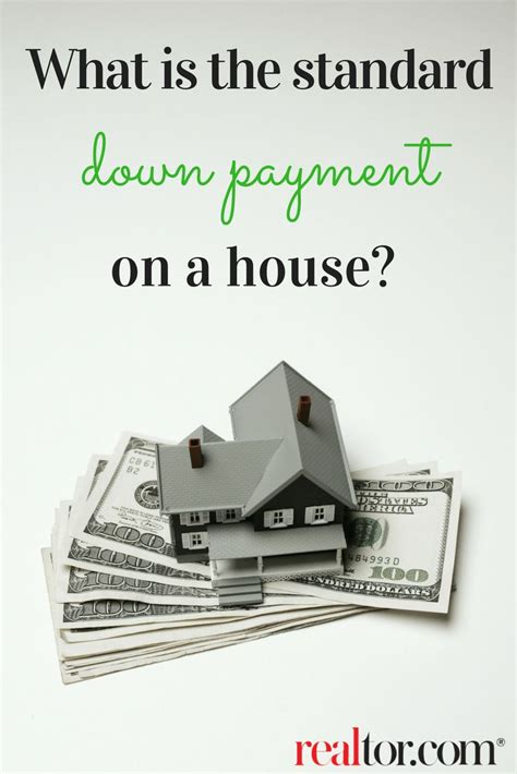 standard down payment on a house 180 best images about real estate facts figures on pinterest