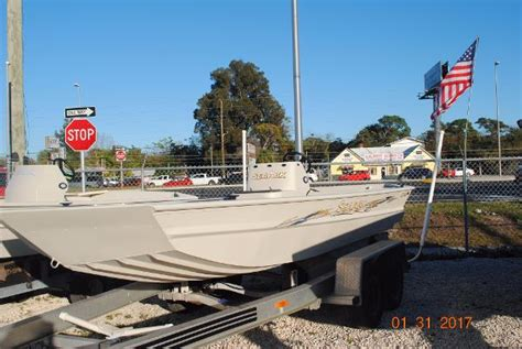 seaark boats 2072 mvt new center console seaark boats for sale boats
