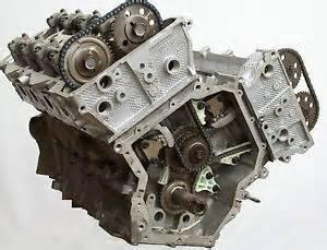 2002 Cadillac Northstar Engine Cadillac 4 6l Northstar Remanufactured Longblock Engine