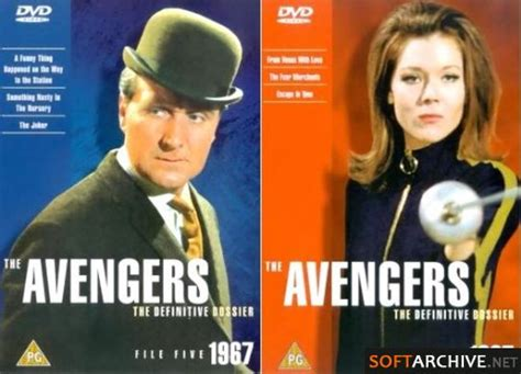 the avengers tv series wikipedia do quot the avengers quot still show television in uk ryl forums