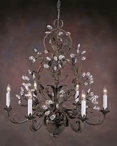 iron chandeliers with crystals chandelier wrought iron chandelier with swarovski