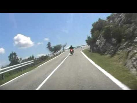 Youtube Motorradtouren Sardinien by Motorradtour Auf Sardinien Youtube