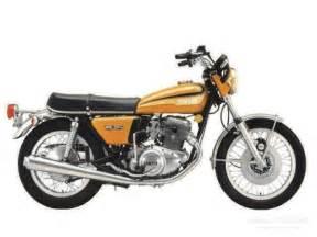 Specs Tx Yamaha Tx 750 Specs 1972 1973 1974 Autoevolution