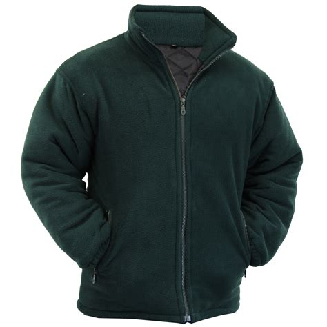Fleece Lined lined fleece jacket jackets review
