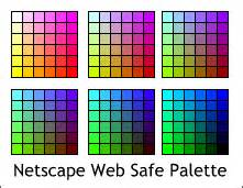 web safe colors technology consistent colors for your site all you need to