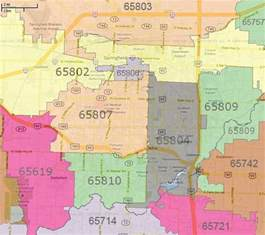 springfield oregon zip code map springfield mo homes for sale ozarks real estate nixa