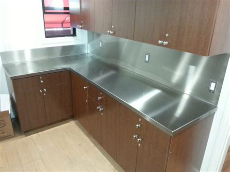 enchanting design stainless steel countertops ideas