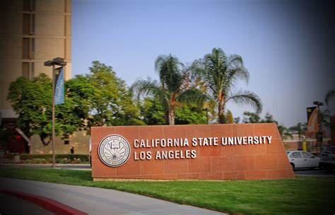 California State Los Angeles Mba Cost by The 100 Most Affordable Universities In America Best