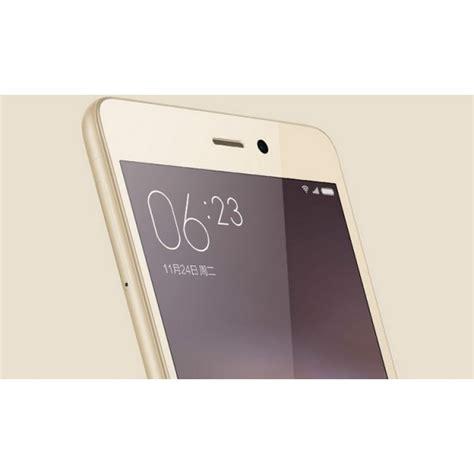 Hotpromo Xiaomi Redmi 3s Gold Ram 2gb Rom 16gb Terlaris xiaomi redmi 3 2gb ram 16gb rom 4100mah battery gold buy
