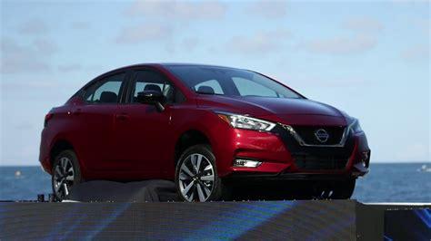 Nissan Versa 2020 Brasil by Nissan Versa Muda Completamente E Chega Ao Brasil Em 2020