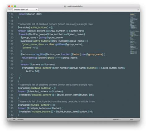 best code editor mac best coding editors for mac os free coding software for