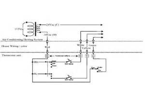 honeywell thermostat wiring diagram rthl3550 get free image about wiring diagram