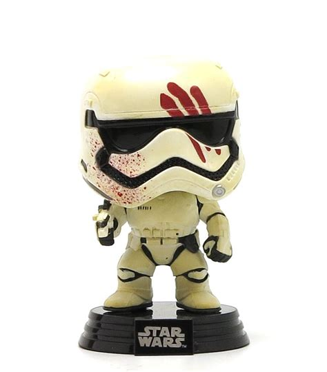 Funko Pop Wick Exclusive Funko Pop Fn 2187 W Blood Smear Ut Exclusive Wars