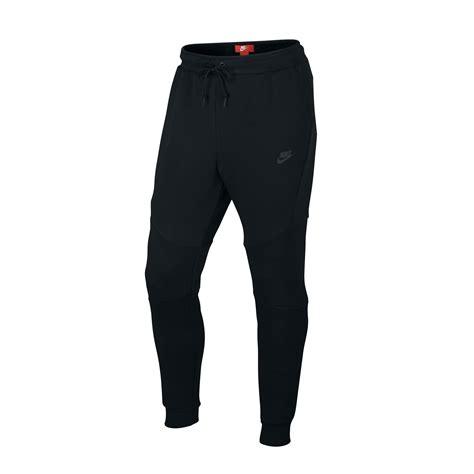 Celana Jogger Nike Tech Fleece Premium nike tech fleece jogger black 805162 010