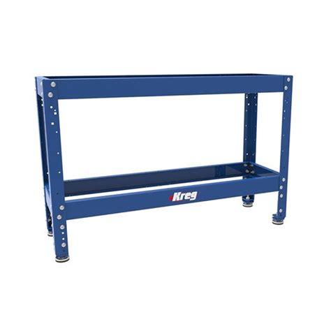 kreg universal bench kreg 14 quot x 44 quot universal bench with standard height legs
