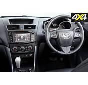 2016 Mazda BT 50