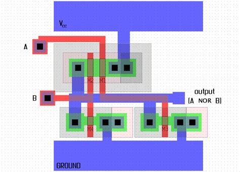 layout e editing e77 lab 3 laying out simple circuits