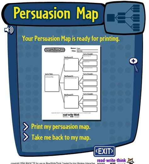 Essay Map Read Write Think by Readwritethink Essay Map Ssays For Sale