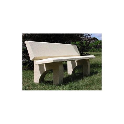 mobilier urbain banc en b 233 ton arm 233 banc