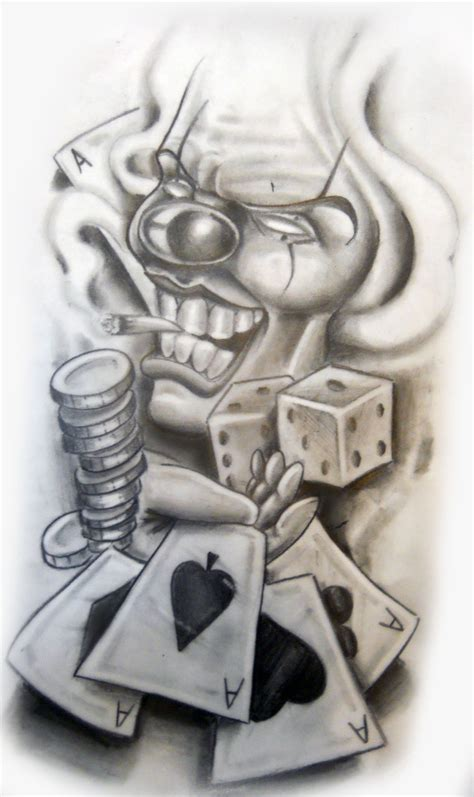 chicano deesign by karlinoboy on deviantart