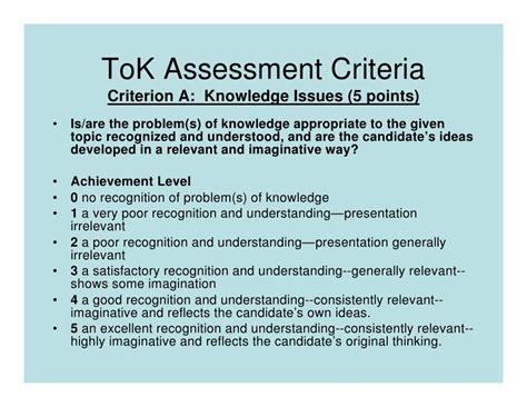 Tok Presentation Topics Uirunisaza Web Fc2 Com Ib Tok Presentation Ideas