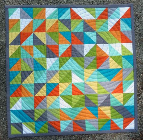 Modern Quilting by Boston Modern Quilt Guild The February 2013