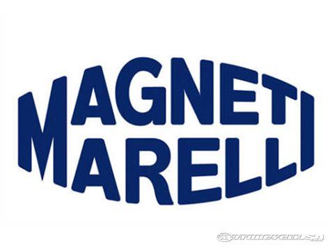 Magneti Marelli ECU Available to GP Teams   Motorcycle USA