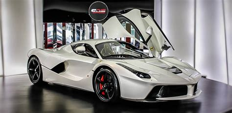 exotic car dealership dubai exotic car dealership has two different laferraris