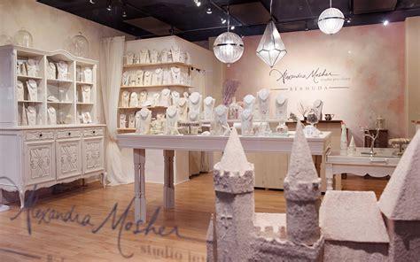 alexandra mosher studio jewellery travel leisure