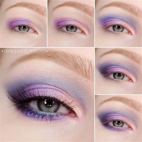tutorial makeup zoeva 243 best images about bright colorful eye makeup on