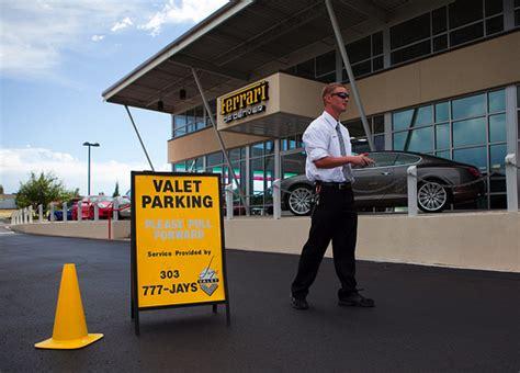 valet service d 252 sseldorf parken flughafen valet parking