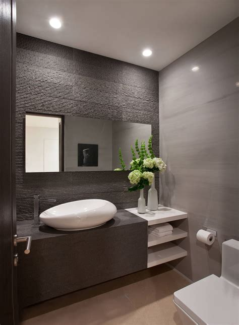 golden beach contemporary bathroom home decor