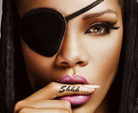 rihanna finger tattoo illuminati vow of silence and the entertainment industry