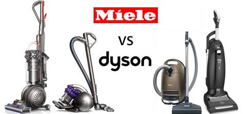 miele vaccum miele vs dyson which vacuum is best home vacuum zone