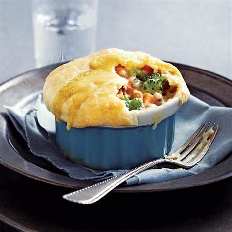 Vegetarian Pot Size L bottomless vegetarian pot pie today s parent