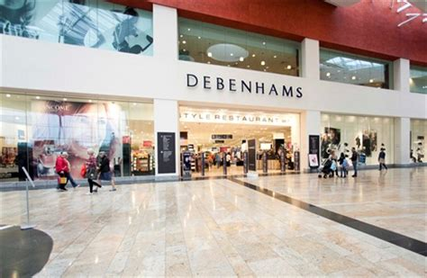 Check Gift Card Balance Debenhams - debenhams fashion barrhead road glasgow
