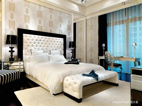 New Design Bedrooms Master Bedrooms Master Bedroom Wallpaper Decoration