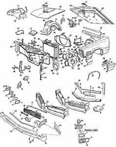 1970 gto front end diagram get free image about wiring diagram