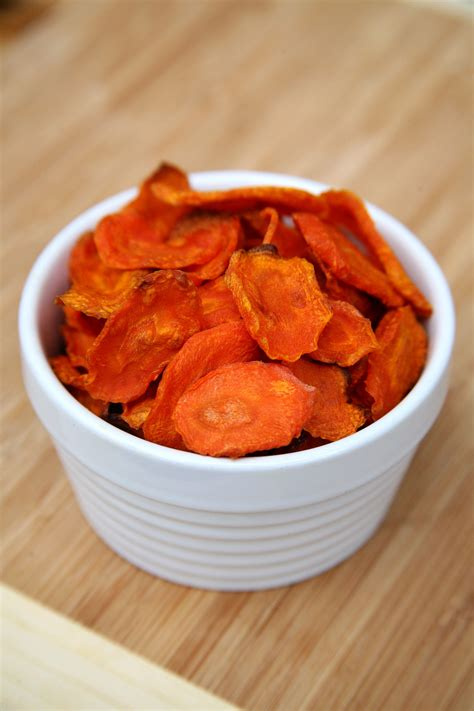 how much to chip a carrot chips recipe popsugar fitness
