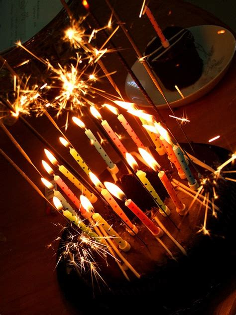 candle sparklers birthday cake candles and sparklers birthday cakes