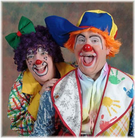 of a clown bizarroblog killer clowns