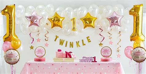 pink twinkle twinkle gender neutral 1st