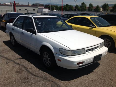 nissan stanza for sale nissan stanza for sale used cars on buysellsearch