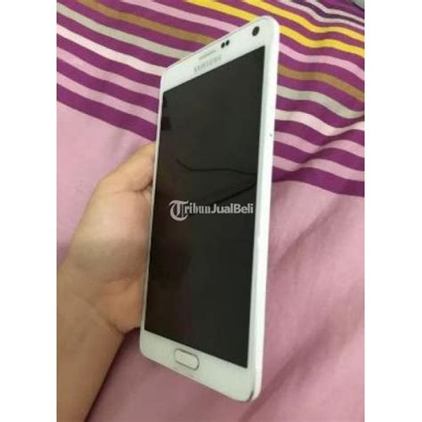 Note 4 Murah Samsung Note 4 Samsung Note 4 Murah handphone android samsung galaxy note 4 32gb second harga