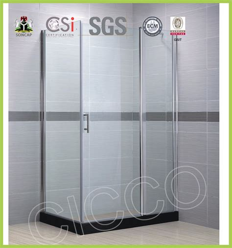 Cheap Pivot Shower Doors China Cheap Pivot Shower Door Side Seal Suppliers And Manufacturers Factory Cicco