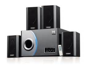Home Theater Speakers by China Home Theatre Speaker W 8500iiusb 4 1 China