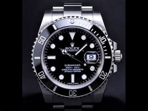 rolex ads 2015 rolex submariner unboxing 2015 hd