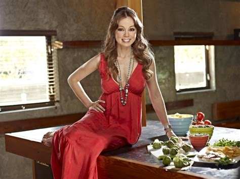 hot female chefs marcela valladolid hot chef marcela valladolid cooks 2