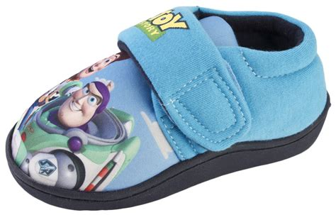 woody slippers disney story slippers comfort booties buzz lightyear