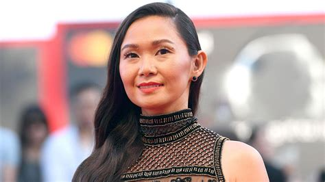 Down Sizing hong chau on men metoo they get backlash for opening